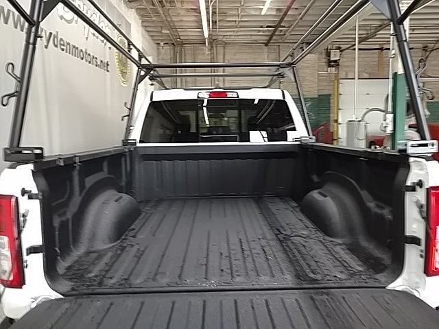 2019 Ram 1500 Quad Cab 4x4,  Pickup #N553679 - photo 5