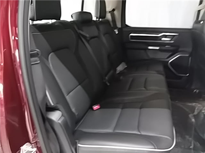 2019 Ram 1500 Crew Cab 4x4,  Pickup #N560609 - photo 10