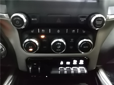 2019 Ram 1500 Crew Cab 4x4,  Pickup #N560609 - photo 17