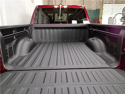 2019 Ram 1500 Crew Cab 4x4,  Pickup #N560609 - photo 5