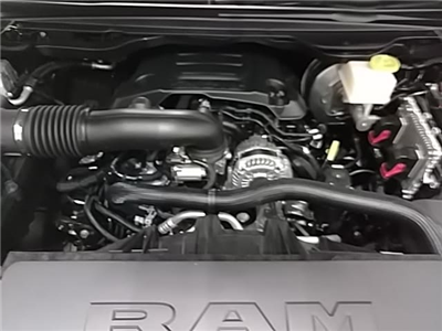 2019 Ram 1500 Crew Cab 4x4,  Pickup #N560609 - photo 6