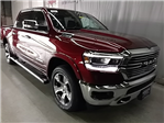 2019 Ram 1500 Crew Cab 4x4,  Pickup #N560609 - photo 1