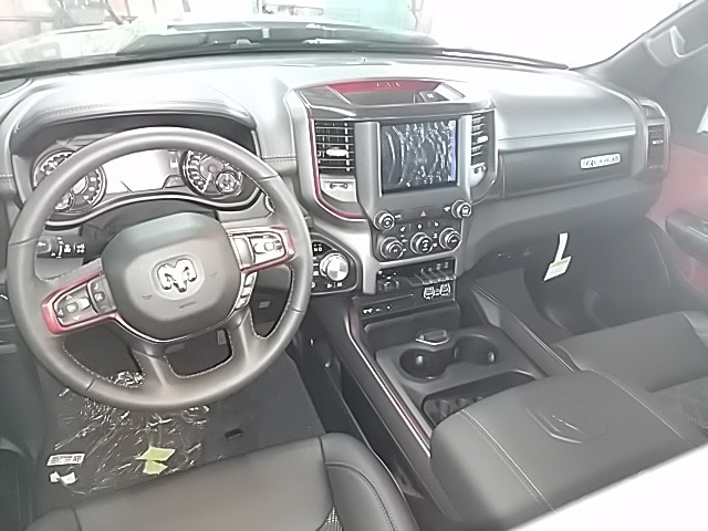 2019 Ram 1500 Quad Cab 4x4,  Pickup #N563857 - photo 12