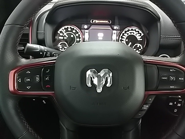 2019 Ram 1500 Crew Cab 4x4,  Pickup #N563858 - photo 20