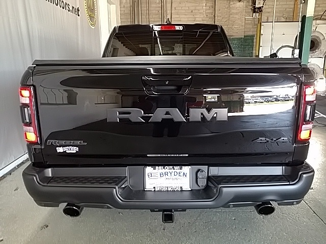 2019 Ram 1500 Crew Cab 4x4,  Pickup #N563858 - photo 4