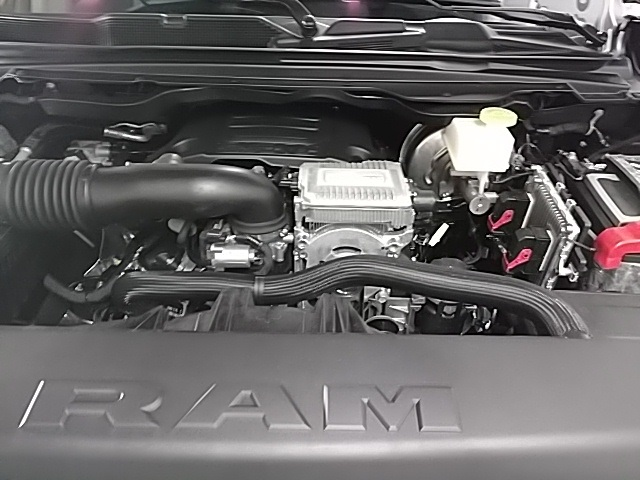 2019 Ram 1500 Crew Cab 4x4,  Pickup #N563858 - photo 6