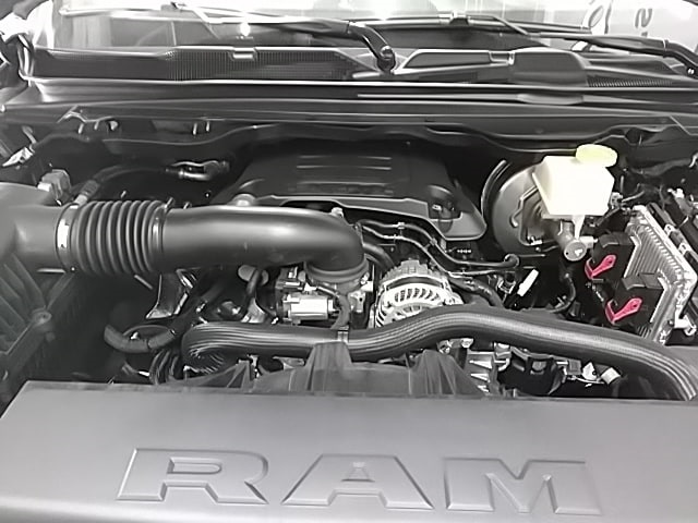 2019 Ram 1500 Crew Cab 4x4,  Pickup #N583001 - photo 6