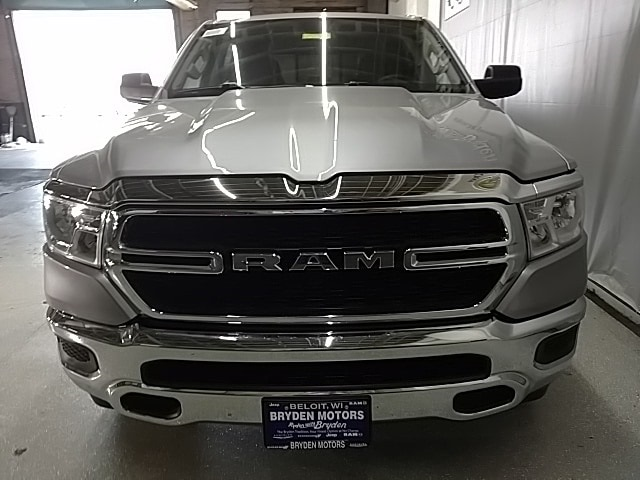 2019 Ram 1500 Crew Cab 4x4,  Pickup #N583001 - photo 7