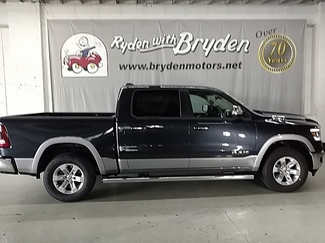 2019 Ram 1500 Crew Cab 4x4,  Pickup #N592773 - photo 1