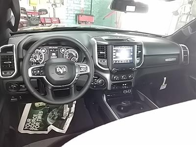 2019 Ram 1500 Quad Cab 4x4,  Pickup #N621399 - photo 12