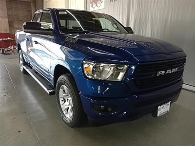 2019 Ram 1500 Quad Cab 4x4,  Pickup #N621401 - photo 3