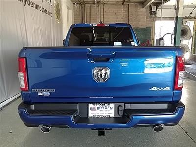 2019 Ram 1500 Quad Cab 4x4,  Pickup #N621401 - photo 4