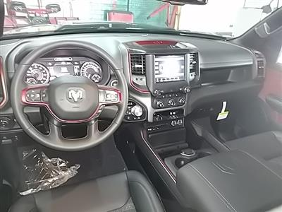 2019 Ram 1500 Crew Cab 4x4,  Pickup #N629617 - photo 12