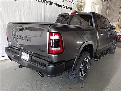 2019 Ram 1500 Crew Cab 4x4,  Pickup #N629617 - photo 2