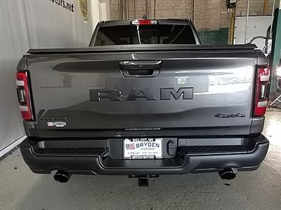 2019 Ram 1500 Crew Cab 4x4,  Pickup #N629617 - photo 4