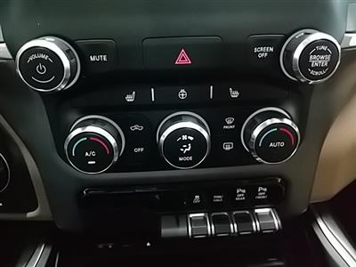 2019 Ram 1500 Crew Cab 4x4,  Pickup #N637283 - photo 17
