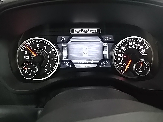 2019 Ram 1500 Crew Cab 4x4,  Pickup #N637287 - photo 15