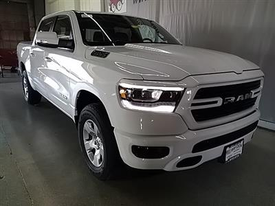 2019 Ram 1500 Crew Cab 4x4,  Pickup #N637287 - photo 3