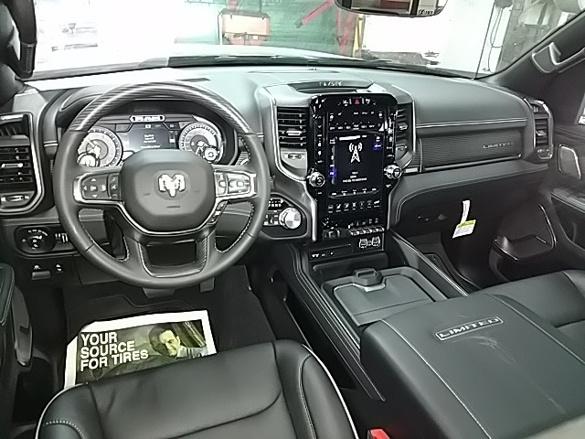 2019 Ram 1500 Crew Cab 4x4,  Pickup #N662349 - photo 14