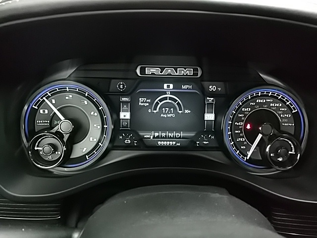 2019 Ram 1500 Crew Cab 4x4,  Pickup #N662349 - photo 17
