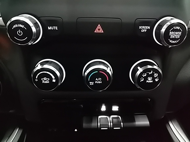 2019 Ram 1500 Crew Cab 4x4,  Pickup #N672794 - photo 17