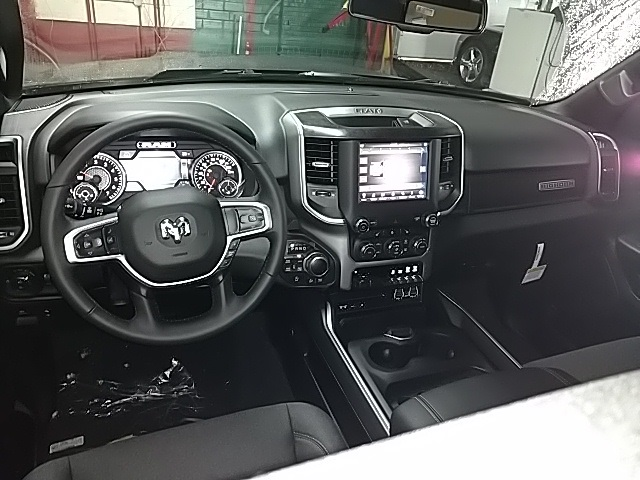 2019 Ram 1500 Crew Cab 4x4,  Pickup #N681416 - photo 12
