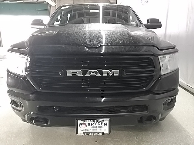 2019 Ram 1500 Crew Cab 4x4,  Pickup #N681416 - photo 7