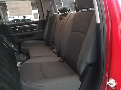 2018 Ram 1500 Crew Cab 4x4 Pickup #S167850 - photo 12