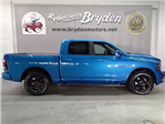 2018 Ram 1500 Crew Cab 4x4 Pickup #S194465 - photo 3