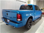 2018 Ram 1500 Crew Cab 4x4 Pickup #S194465 - photo 2