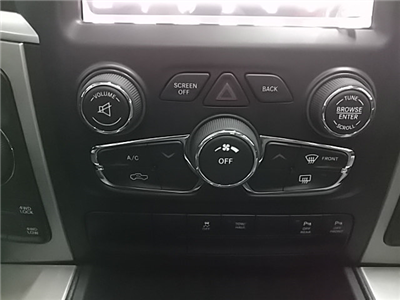 2018 Ram 1500 Crew Cab 4x4, Pickup #S206404 - photo 19