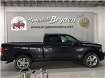 2018 Ram 1500 Quad Cab 4x4, Pickup #S209118 - photo 3