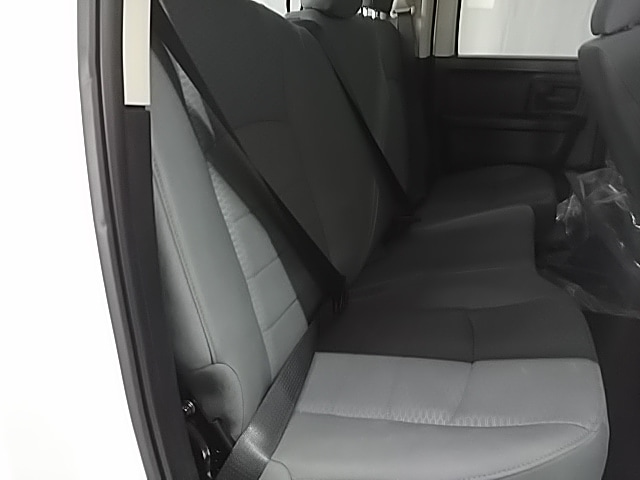 2018 Ram 1500 Quad Cab 4x4, Pickup #S244402 - photo 10