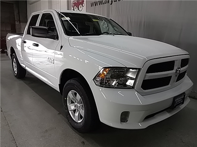 2018 Ram 1500 Quad Cab 4x4, Pickup #S244402 - photo 3