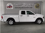 2018 Ram 1500 Quad Cab 4x4, Pickup #S244402 - photo 1