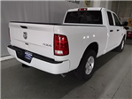 2018 Ram 1500 Quad Cab 4x4, Pickup #S244402 - photo 2