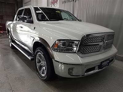 2018 Ram 1500 Crew Cab 4x4,  Pickup #S258396 - photo 3