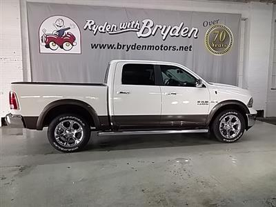2018 Ram 1500 Crew Cab 4x4,  Pickup #S258396 - photo 1
