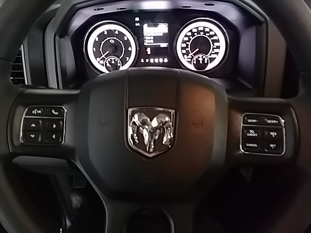 2018 Ram 1500 Quad Cab 4x4,  Pickup #S260860 - photo 19