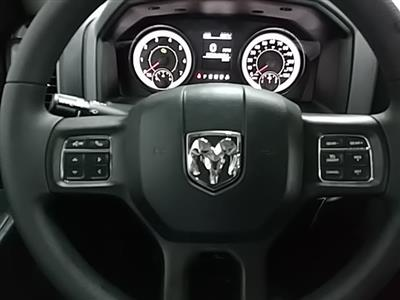2018 Ram 1500 Quad Cab 4x4,  Pickup #S284839 - photo 19