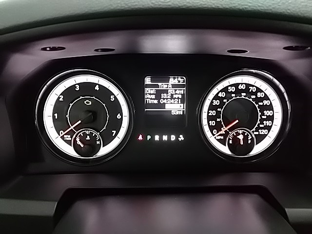 2018 Ram 1500 Crew Cab 4x4,  Pickup #S295975 - photo 15