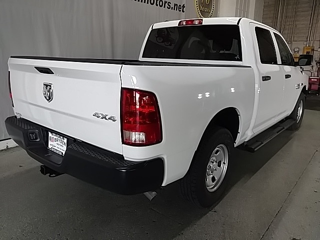 2018 Ram 1500 Crew Cab 4x4,  Pickup #S297832 - photo 2