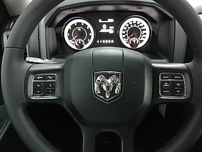 2018 Ram 1500 Quad Cab 4x4,  Pickup #S301464 - photo 19