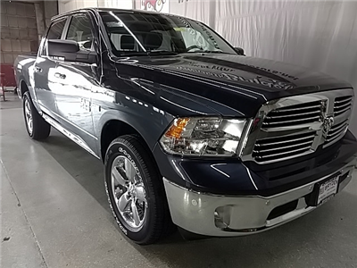 2018 Ram 1500 Crew Cab 4x4,  Pickup #S316113 - photo 1