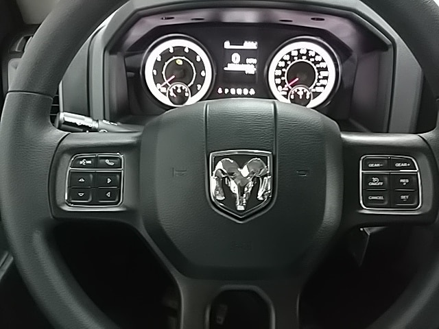 2018 Ram 1500 Crew Cab 4x4,  Pickup #S316713 - photo 19