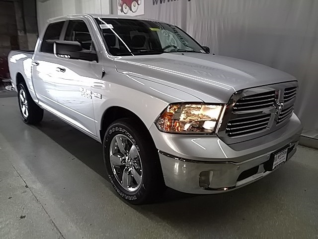 2018 Ram 1500 Crew Cab 4x4,  Pickup #S352623 - photo 3