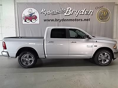 2018 Ram 1500 Crew Cab 4x4,  Pickup #S352623 - photo 1