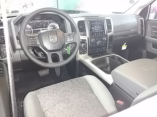 2019 Ram 1500 Crew Cab 4x4,  Pickup #S506011 - photo 12