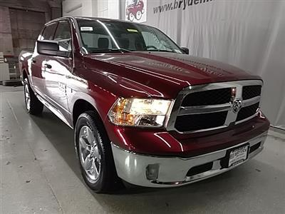 2019 Ram 1500 Crew Cab 4x4,  Pickup #S532051 - photo 1