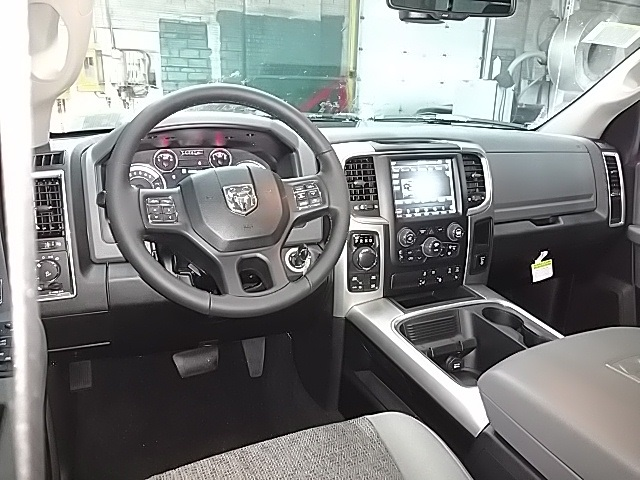 2019 Ram 1500 Crew Cab 4x4,  Pickup #S570540 - photo 12